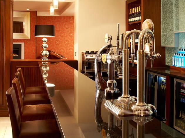 Chats Bar