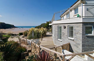 beach holiday Beach Retreats Cornwall