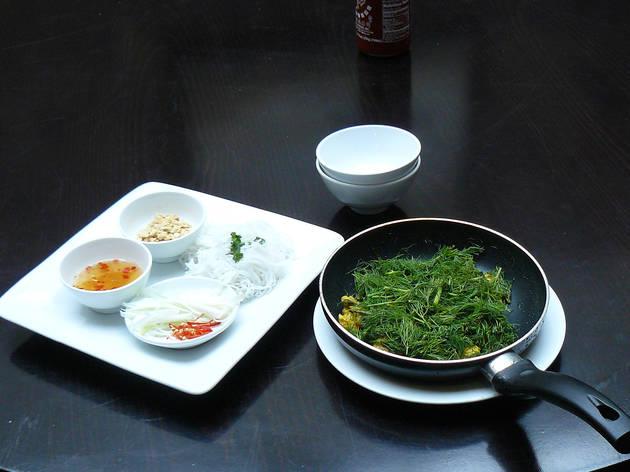 Orchid Vietnamese Kitchen