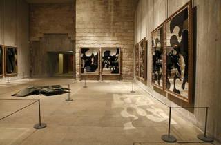 Michelangelo Pistoletto - Année 1, le paradis sur terre