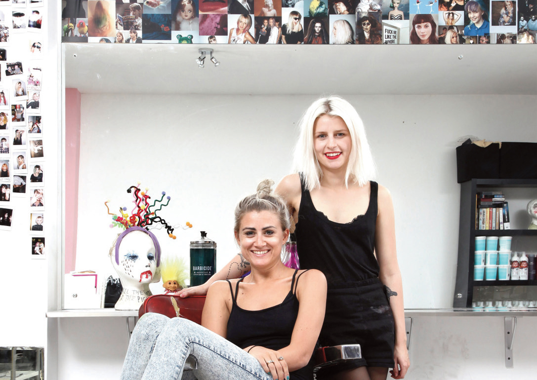 The Best Hair Salon : Londons best hairdressers - Best hair salons in London - Time Out ...