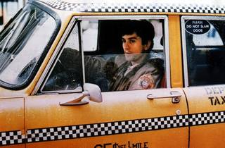 Taxi Driver, version restaurée