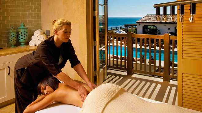 The Spa at Terranea