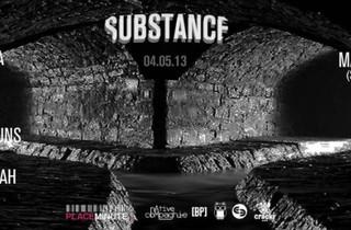 La BP Substance : Boris Brejcha + Markus Suckut + Native