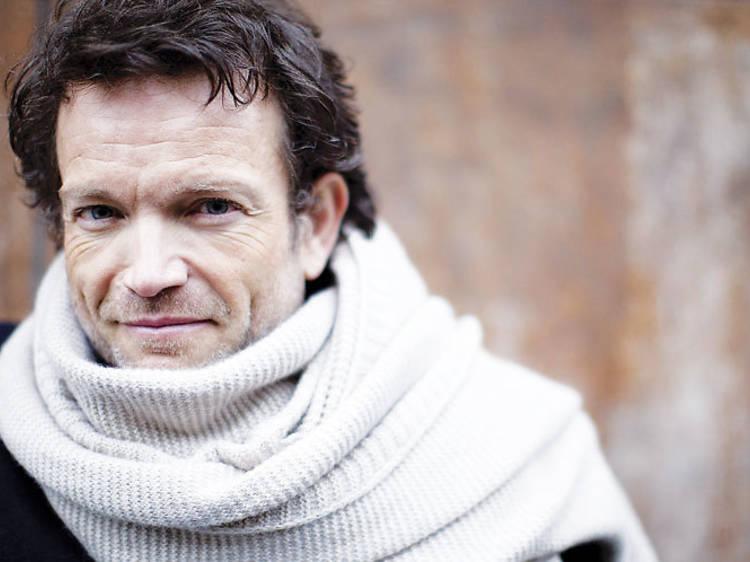 Entrevista a Christophe Rousset