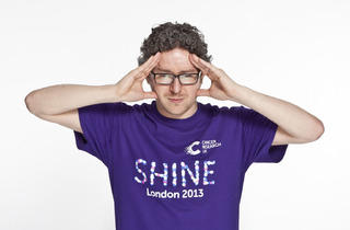 Shine psychological tips - COMMERCIAL CAMPAIGN