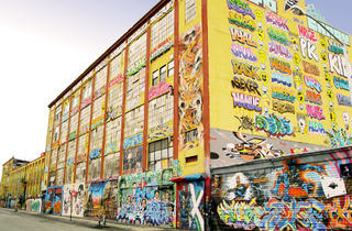 (Photograph courtesy 5 Pointz)