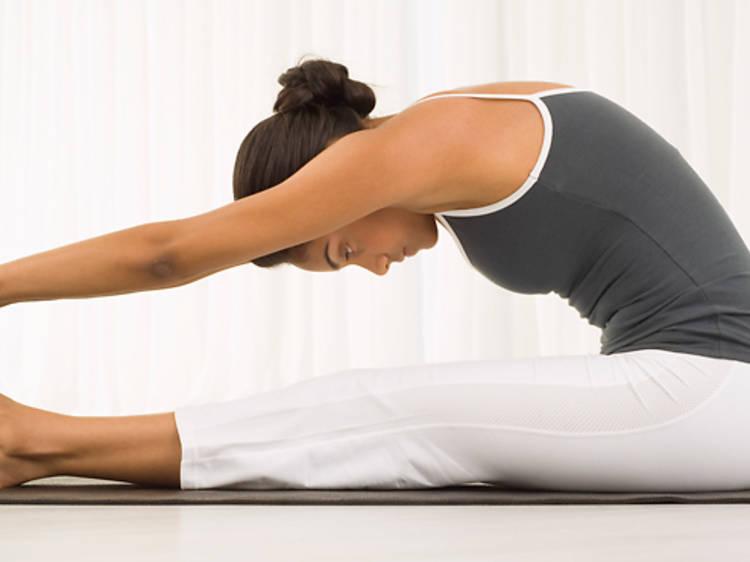 Ciudad Yoga