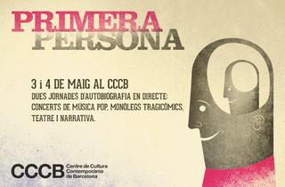 Primera Persona 2013: primera jornada