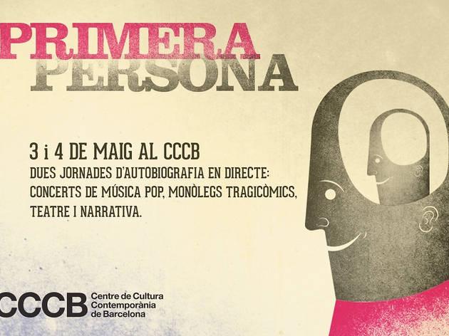 Primera Persona 2013: segona jornada