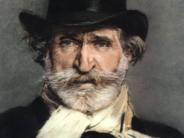 The Genius of Verdi with Rolando Villazón