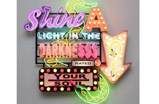 'Shine A Light...' (by Chris Bracey)