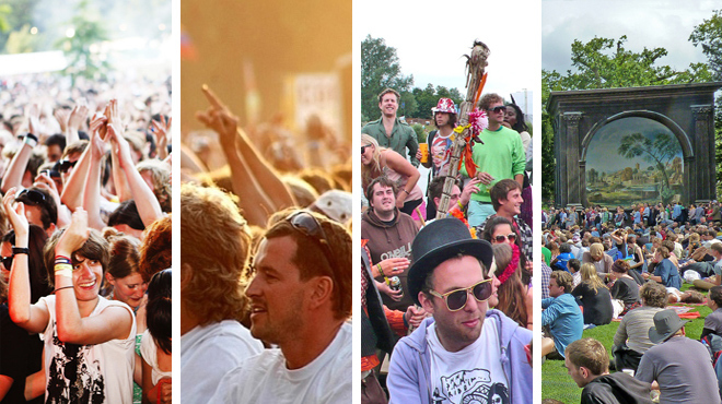 festivals calendar promo
