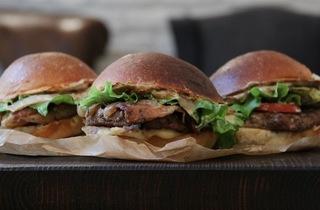 Bioburger  (DR / © Bioburger)