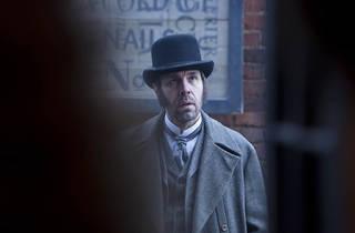 The Suspicions of Mr Whicher: the Murder in Angel Lane