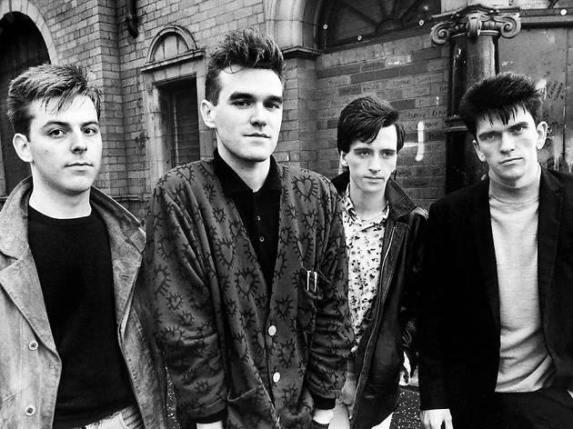 Not Like Any Other Love: The Smiths