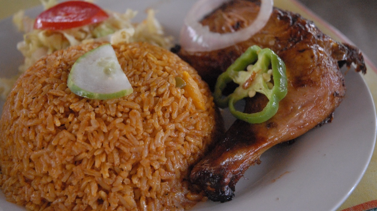 Restaurants and cafes in accra time out accra for Authentic african cuisine from ghana