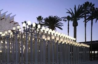 After Dark at LACMA