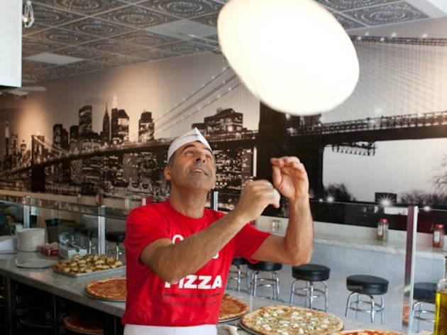 Joe's Pizza- Westfield Fashion Square