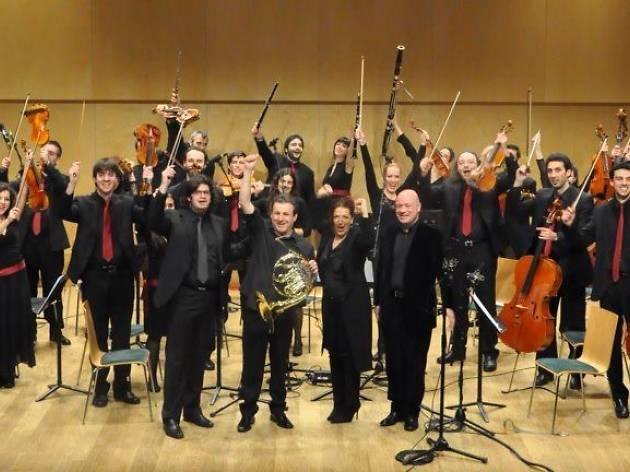 Orquestra Camera Musicae