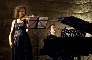 VIII Memorial Mompou-Bravo: Kalina Macuta + Daniel Blanch