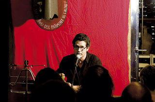 Marc Romera poesia a l'Horiginal