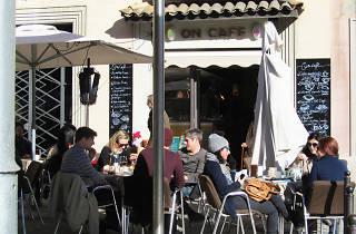 On Café