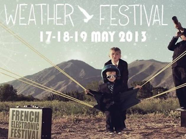 Sntwn : Opening Weather Festival