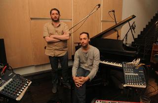 Tim Hecker + Loren Mazzacane Connors + Circuit Des Yeux