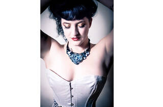 Cabaret Marlene