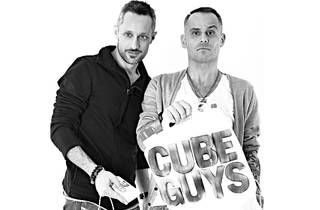 Nervous Records Party: The Cube Guys + Rafa Barrios + Rob Mirage