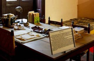 Museo Leon Trotsky (Foto: Marianela Trueba)