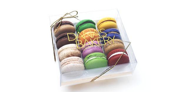 Dana's Bakery image