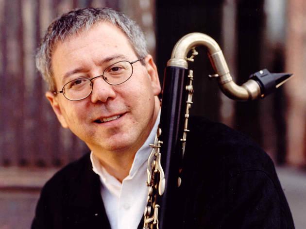 Marty Ehrlich's Trio Exaltation