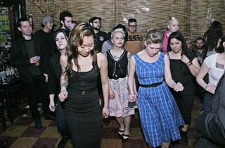 (Photograph: Karen Sawicki/karensawicki.com)