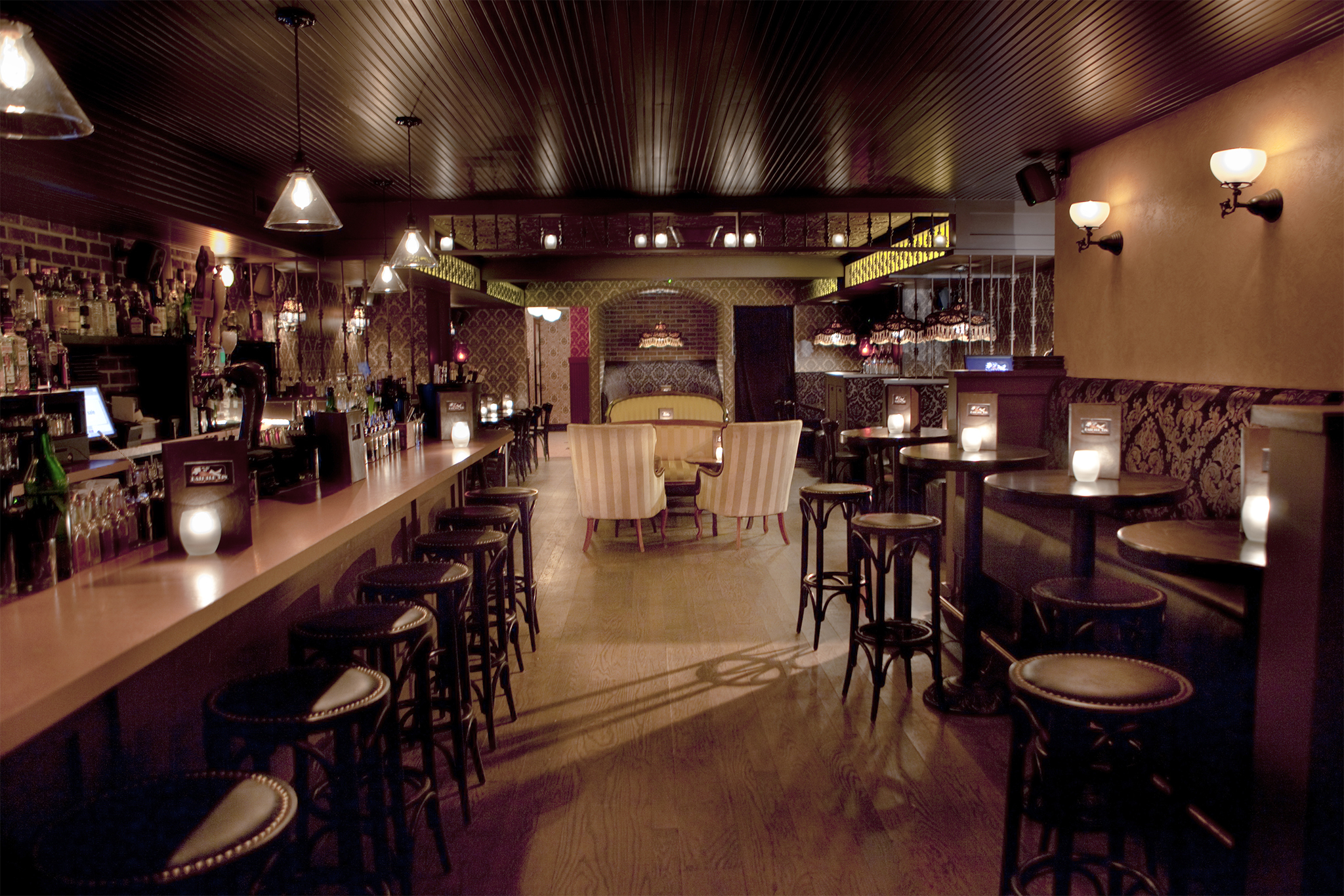 Speakeasy NYC The Best Hidden Bars And Restaurants In NYC