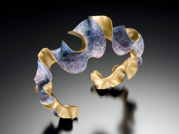"""Dramatic Jewelry: The Five Masters"""