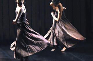Rambert: Evening of New Choreography