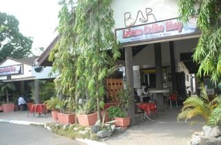 Labone Coffee Shop
