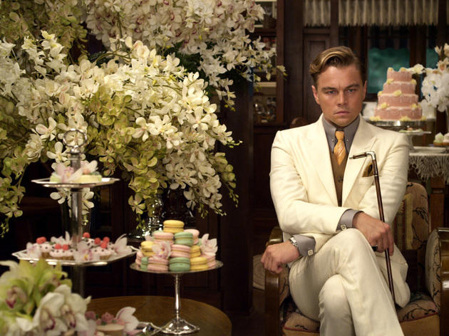The Great Gatsby: movie review