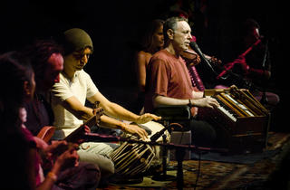 One Track Heart: The Story of Krishna Das: movie review