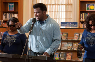 Peeples: movie review