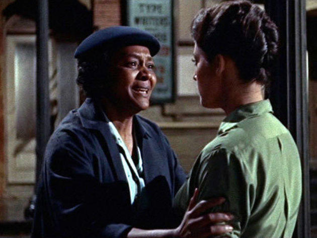Classic movie mothers: Imitation of Life (1959)