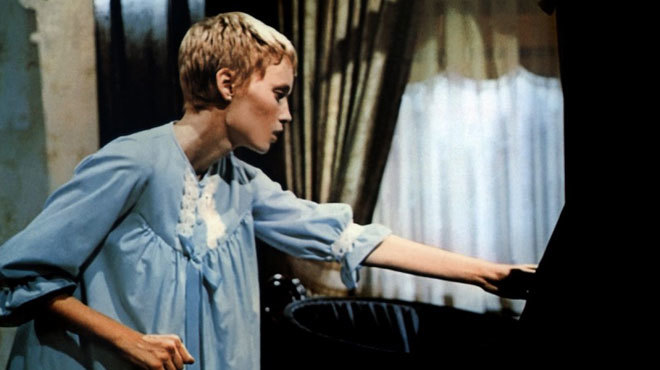 Classic movie mothers: Rosemary's Baby (1968)