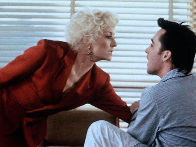 Classic movie mothers: The Grifters (1990)