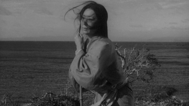 Classic movie mothers: Sansho the Bailiff (1954)