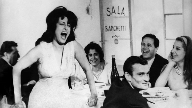 Mamma Roma (1962)