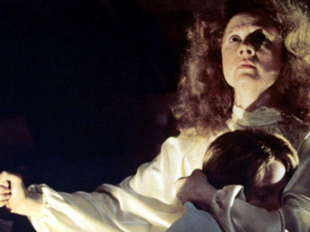 Classic movie mothers: Carrie (1976)