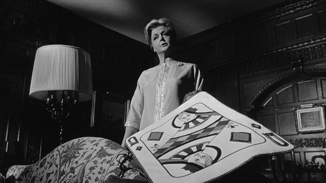 Classic movie mothers: The Manchurian Candidate (1962)