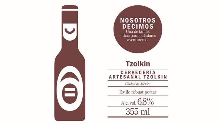 Tzolkin (Arte: Diana Urbano)